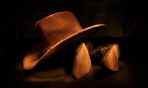 Avslut i Cowboysäljarens ögon – Avslut