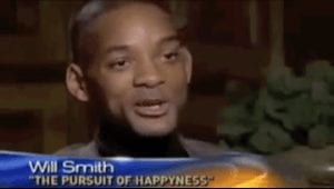 Will Smith ger dig motivation