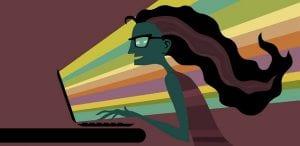 Kundtjänst på hemsidan kan vara en guldgruva – Utveckling