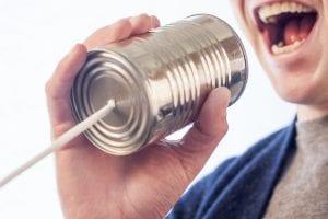 Det finns olika sätt att sälja via telefon
